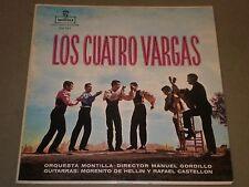 Los Cuatro Vargas~Orquesta Montilla~Manuel Gordillo~Montilla FM 143~FAST SHIP