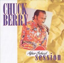 CHUCK BERRY - AFTER SCHOOL SESSION [MCA SPECIAL PRODUCTS] NEW CD