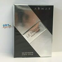 Le Parfait by Armaf, 3.4 oz EDT Spray for Men