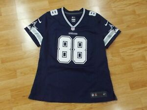DEZ BRYANT 88 Dallas Cowboys NFL Football JERSEY Nike womens XL