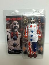 House of 1000 Corpses - CAPTAIN SPAULDING - Retro Style Action Figure (2016)