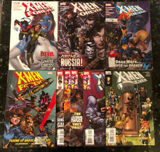 X-Men Forever Vol 1-5 TPB -Contains 1-24, Annual, Giant-Size 1 - Complete Series