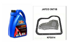 Transgold Transmission Kit KFS014 With Oil For Mazda 1300 JATCO Transmission