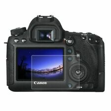 Glass Screen Protector for Canon 6d 2d 9h Tempered Ultra Thin