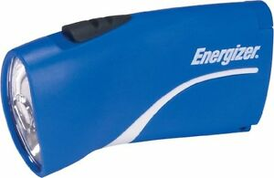 Energizer Compact LED Light with 3AAA Batteries