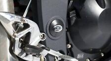 Insert De Cadre Droit R&G Racing Pour Zx6r 07-08, Speed Triple 1050