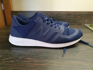 Mens New Balance Trainers 420 UK Size 10 Mint