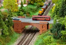Faller 222572 - 1/160 / N Railway Road Bridge - New