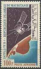 Timbre Cosmos Mauritanie PA56 * lot 21537