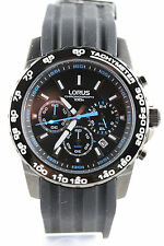 Lorus reloj hombre Sport chronograph fecha