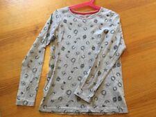 Mädchen-Pullover & -Strickware mit Rundhals-Ausschnitt aus Baumwollmischung für die Freizeit