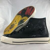 c8846af82674 Converse Chuck Taylor All Star High 70 DC Comics Batman Black 155358C Men s  ...