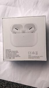 Apple AirPods Pro - with Wireless Charging Case - Active Noise Cancellation