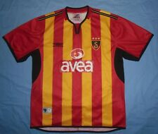 Galatasaray / 2003-2004 Third - PUMA - RARE vintage MENS Shirt / Jersey. Size: M
