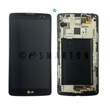 LG G Vista D631 VS880 LCD Touch Digitizer Screen Assembly with Frame Black USA