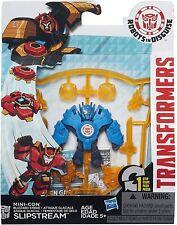 Transformers Hasbro B4657 Robots Disguise RID Weaponizer Mini-Con Slipstream