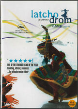 Latcho Drom (1993) DVD, NEW!! with Slip Case~ Tony Gatlif