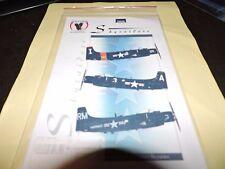 Eagle Strike 1/72 Adesivi Foglio per Skyraiders #72045