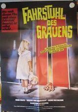 FAHRSTUHL DES GRAUENS Filmplakat Poster DE LIFT Dick Maas, Huub Stapel