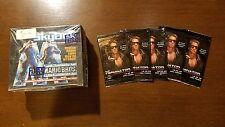 SEALED SkyBox SUPER MARIO BROS Booster Box + 5 Terminator CCG Packs Trading Card