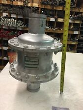 "*New* Enardo In-line Flame Arrestor, 3"" Grooved Ends Model: 803-Cil"