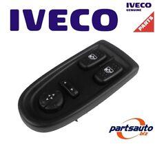 Iveco Daily 2006+ Lève-Vitre et Réglage du Rétroviseur ORIGINAL OEM 5801304491
