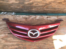 2004 2005 2006 Mazda 3 Sport S Sedan front grille BN9G-50711