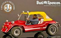 Puma DUNE BUGGY 1972 con BUD SPENCER scala 1/18