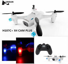 Hubsan X4 Plus H107C+ 2.4G RC Quadcopter Drone with 720P HD Camera RTF , in UK