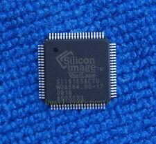 1pcs SIL9185ACTU SIL9185 ORIGINAL SILICON Encapsulation QFP-80
