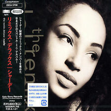 Sade : Remix Deluxe CD