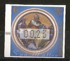 2004 AUTOMATICI 0,23 FRAMA FILI DI SETA SAN MATTEO - ED