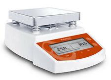MS400 Hot Plate Magnetic Stirrer,Heating and stirrer