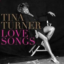 Love Songs by Tina Turner (CD, Feb-2014, Atlantic (Label))