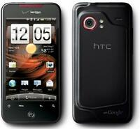 HTC Droid Incredible -8GB-(3g)-Black(Verizon)VERY GOOD  CONDITION-WITH WARRANTY!