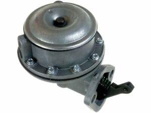 For 1955-1957 Chevrolet Nomad Fuel Pump Delphi 69992VH 1956