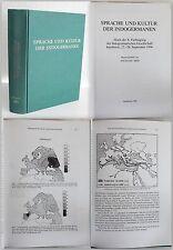 Meid idioma y Cultura de la Indo-europeos. Archivos X. Simposio Innsbruck 98 xz