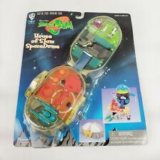 *NEW IN BOX* Space Jam House of Slam SpaceDome Pocket Playset Toy Vintage RARE