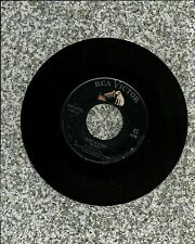 """JAN PEERCE """"WHAT IS A BOY/BLUEBIRD OF HAPPINESS""""  RCA  RECORDS 45 RPM"""