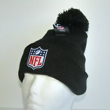 New Era American Football      Official NFL LOGO Bobble Hat ~ New with Tag