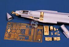 Verlinden 1/48 F-16 Fighting Falcon Super Detail Set (Hasegawa) [Resin + PE] 375