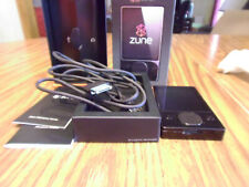 Microsoft Zune 120 Black(120 Gb) New Battery
