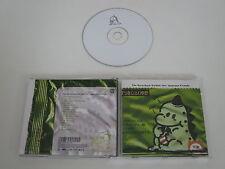 The tache Garden/our Japanese Friends (Bazooka Joe Bubble 8+kal008) CD album