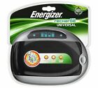 energizer universale caricabatterie per AA AAA 9V C D