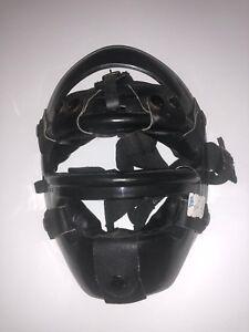 Vintage Premier B-21 Catchers Mask Never been used.