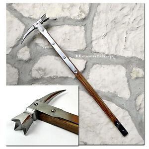 Rabenschnabel, Mittelalterwaffe Hammer Axt Mittelalter