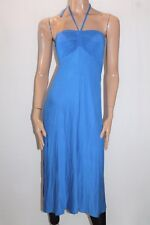 TARGET Designer Blue Strapless Knit Dress Size 8 BNWT #TG68