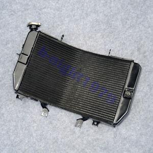 Cooling Radiator Cooler Fit SUZUKI GSXR 1000 K3 2003 2004 Motorcycle Black