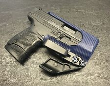 Crazy Eyes Holsters Walther Pps-M2 Mod ll Iwb, Aiwb Kydex Holster