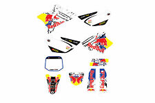 Yamaha YZ85 2002 to 2014 graphic kit decals stickers mxgraphics pegatinas atv